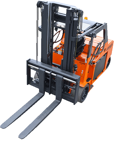Electric Forklift   Carer Electric Forklifts
