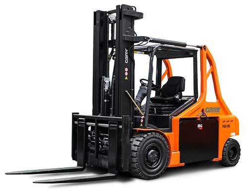 Carer F60-80HD Electric Forklift