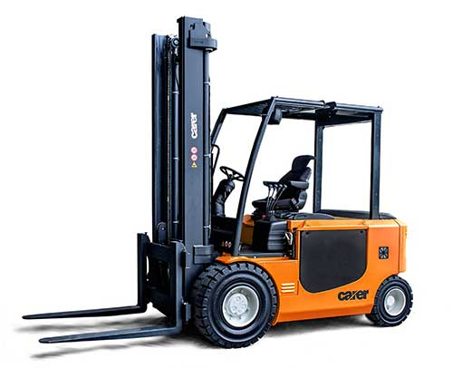Carer R45-60H Electric Forklift