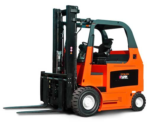Carer Z60-80H Electric Forklift