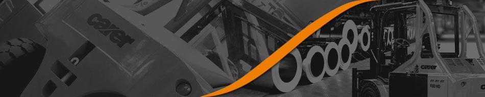 Carer Forklifts header