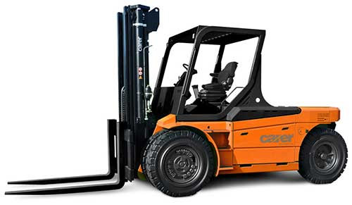 Carer R120-160 Electric Forklift