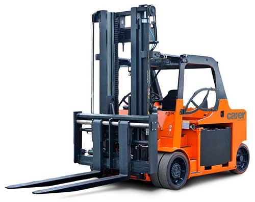 Carer Z150H Electric Forklift