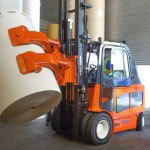 Maximum Integration Between Forklifts and Equipment for Higher Performance