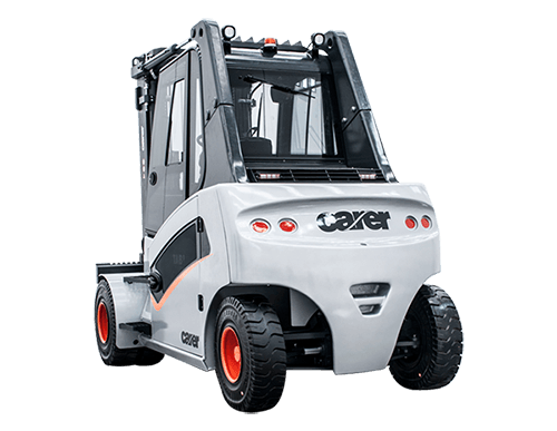 A100X Electric Forklift | Carer Electric Forklift