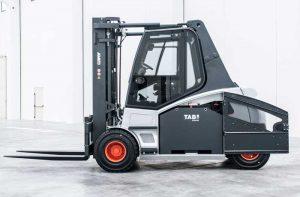 Carer A80-900X Electric Forklift