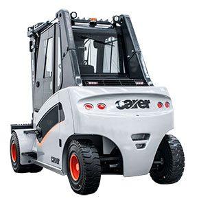 A100X Electric Forklift | Carer Electric Forklift