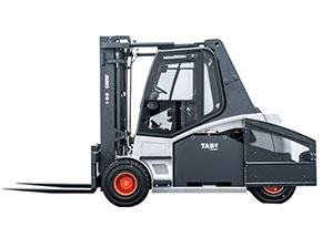 A80/900X Electric Forklift