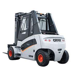Carer A80X Electric Forklift