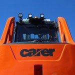 Carer Electric Forklift Solutions