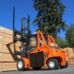Carer R70HD Electric Forklift
