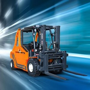 Carer Electric Forklifts are Proven in the Market