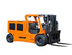 K100-120_Electric_Forklift