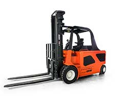 Z60-80H_Electric_Forklift